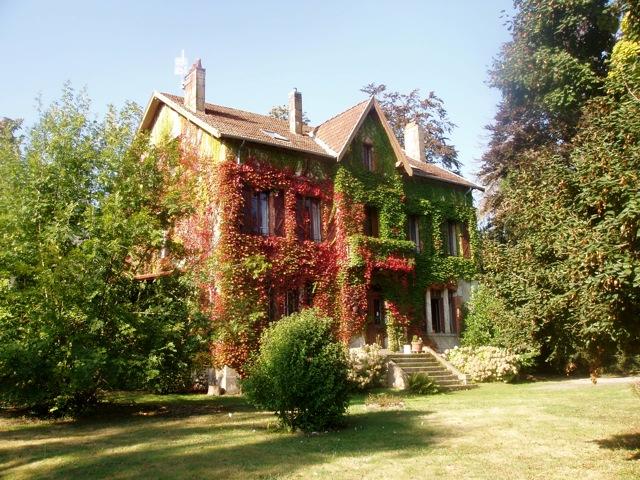 Maison Chez Françoise